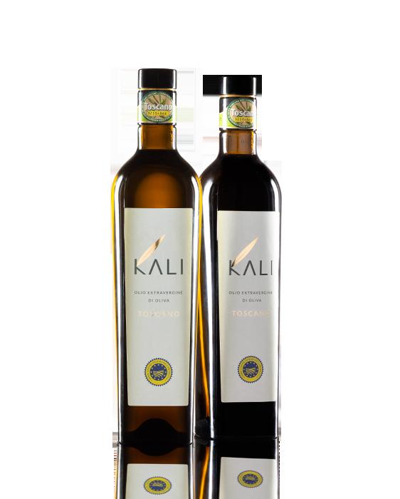 Olio Kali, Toscana